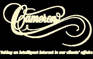 Cameron Gordon Ltd logo